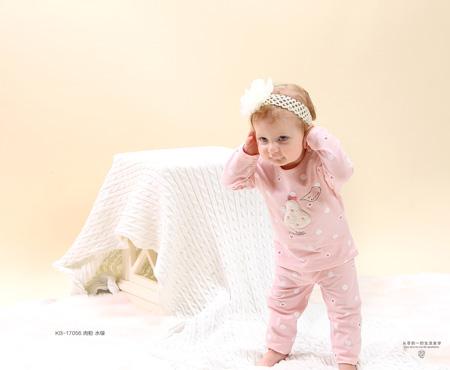 婴幼儿爬行服怎么选 值得收藏的优质品牌