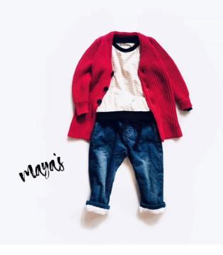 广受欢迎的maya's品牌童装 助你轻松创业