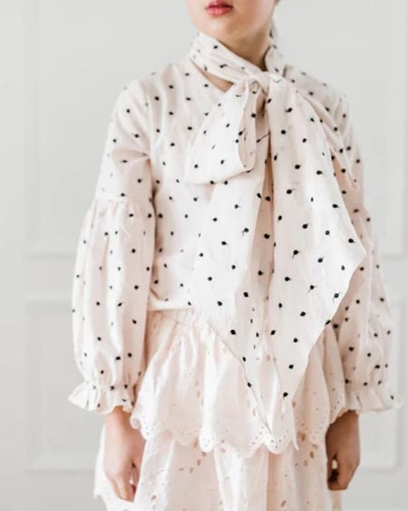 复古又文艺的连衣裙 正适合春天穿