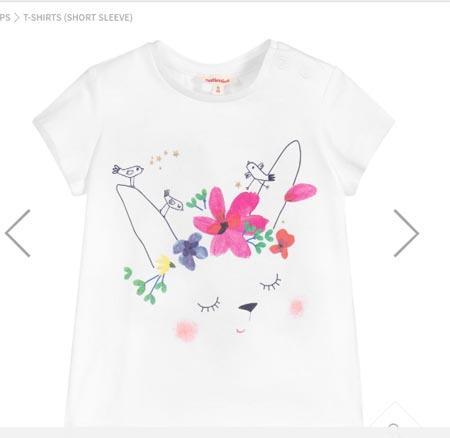 想要把T恤穿着好看 选对印花很重要