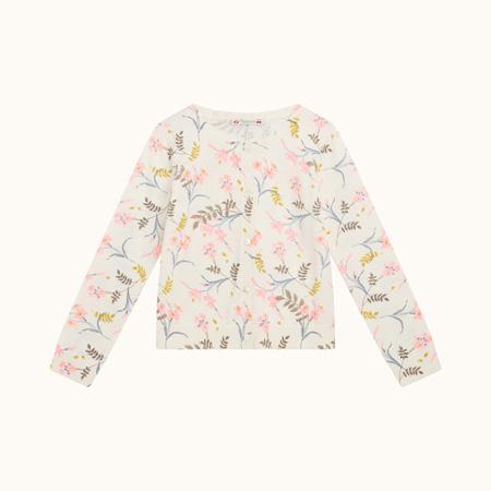 春天 就是应该穿温柔的针织衫的季节