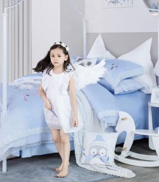 睡眠消费成新热点 家纺行业的春天来了