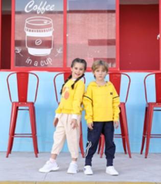 有你相伴四季精彩 欢迎芭乐兔再度携手品牌童装网!
