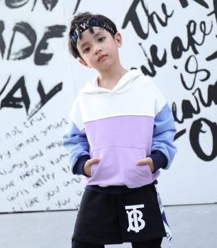 不知道创业的方向?不如来看看拉斐贝贝品牌童装