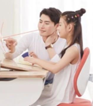 享学电动学习桌:坐姿决定气质 学习桌原来这么讲究!