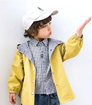 维尼叮当活力穿搭 这才是阳光小男孩应有的色彩