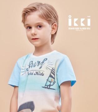 初夏将至 快来Get自然舒适的IKKI夏季新品