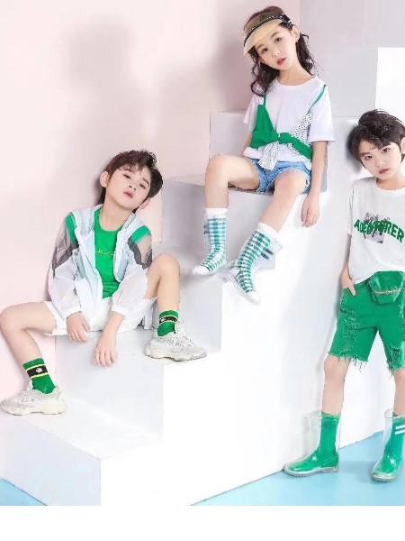 咔士尼童装品牌2020春夏新品