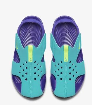 高品质儿童凉鞋 让夏天随心畅玩!