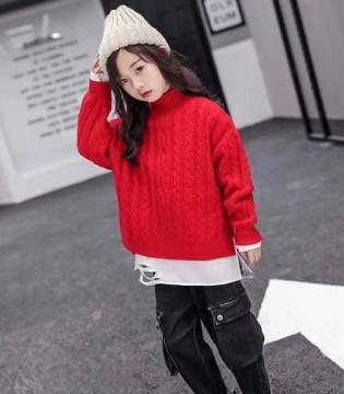 PLOVER童装简约的新品 让你轻松穿出时尚感