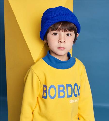 BOBDOG邀请函 2020AW秋冬新品发布会即将启幕