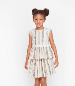 Baby Dior 2020春夏系列 探索�缀卧�意�D形��成的世界