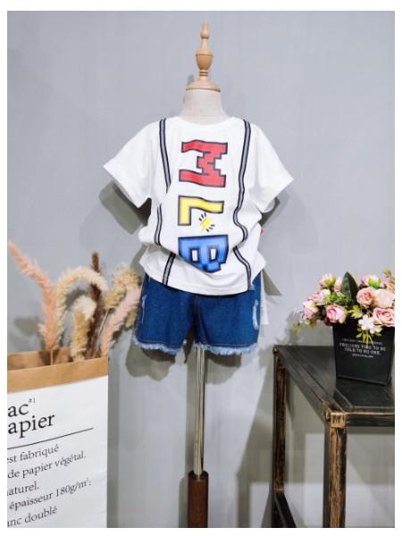 安可猴 春夏款童装品牌2020春夏新品