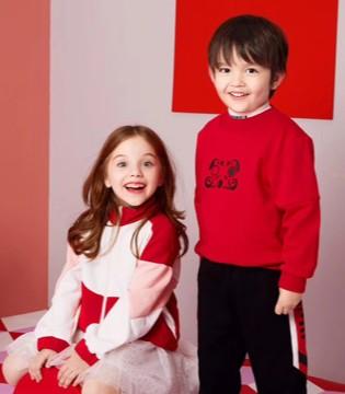 重磅消息 祝贺太平鸟旗下贝甜童装与品牌童装网携手!
