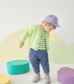 这些缤纷多彩的单品 给孩子更好的童年