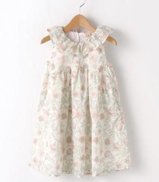 简洁大气的连衣裙 迎接夏日的到来