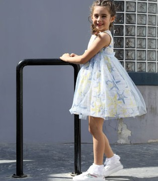 芭乐兔夏季新品不容错过 连衣裙很nice!