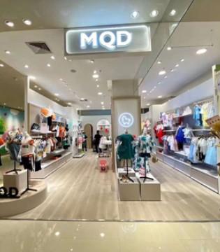 MQD成都新店盛大开业 快来安排自己的夏日新形象