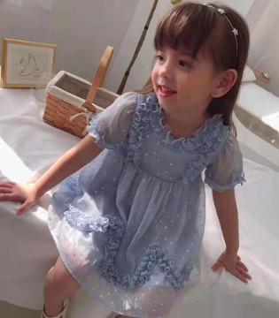 梦幻五一:永福熊连衣裙点亮一整个夏季!