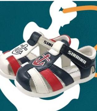 绚夏海洋季 五大海洋风系列凉鞋再掀盛夏时尚浪潮