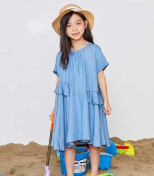 展望美好未来 祝贺宝贝传奇品牌童装携手品牌童装网