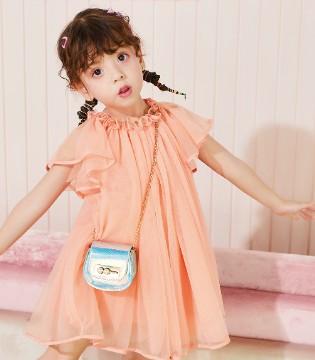卡儿菲特甜美可爱的连衣裙 带你开启清新的夏天