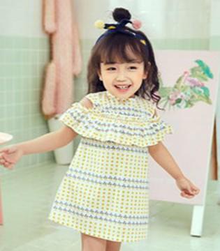 如何在童装市场获得成功 你需要品牌的助推