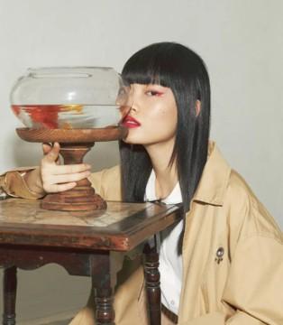 中国女装伊芙丽倾情演绎国潮 探索可持续时尚之路