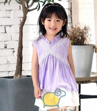 陌小样童装品牌 夏装又有新品上市啦