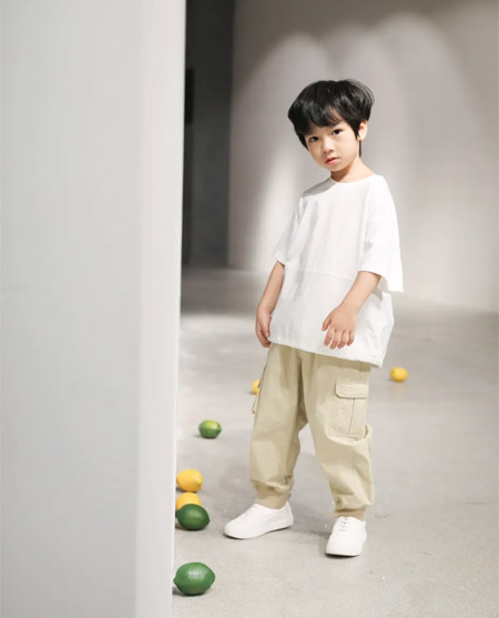 Soonyu桑语童装品牌 带给你自由遐想
