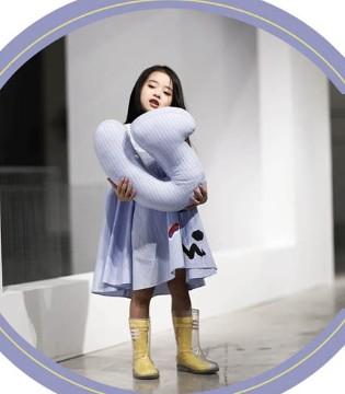 Soonyu桑语 夏日艺术感印花带给你个性的时尚