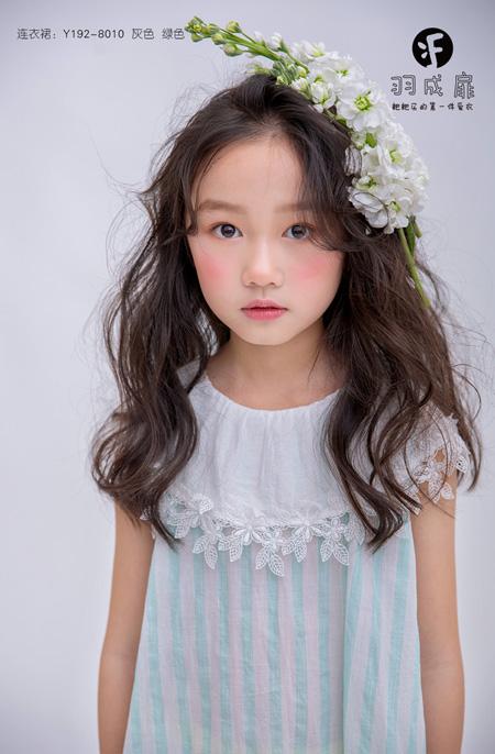 """520宠爱你 羽成扉""""宠爱""""裙装上线"""