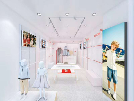 J0J0B0啾比乐长沙店将于六一绚丽启幕 新零售模式来袭