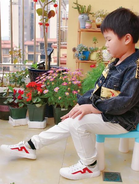 哈贝多童鞋:有一种爱要大声说出来