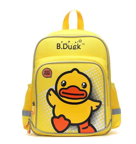B.Duck小黄鸭 六一聚惠购 小小书包大大梦想