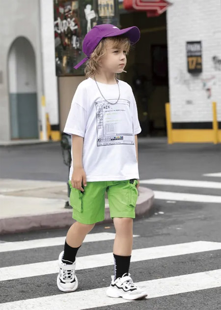 2020春夏超萌 超时尚搭配指南 宝妈们快快收好吧!