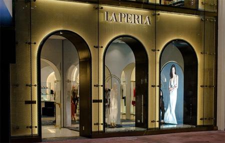 内衣品牌的烦恼 La Perla销售额大跌19%