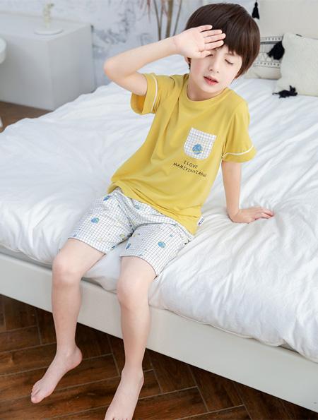 夏季睡衣怎么挑好 这四款可轻松度夏!