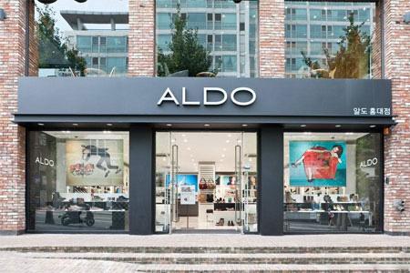 惨!Aldo 申请破产保护 夹缝中重组求生存