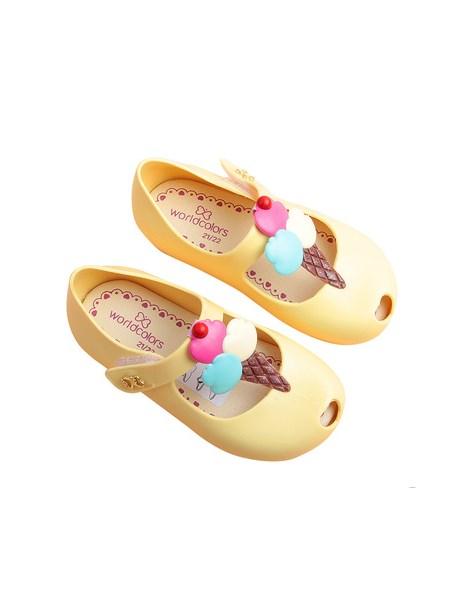 worldcolors童鞋品牌2020春夏新品