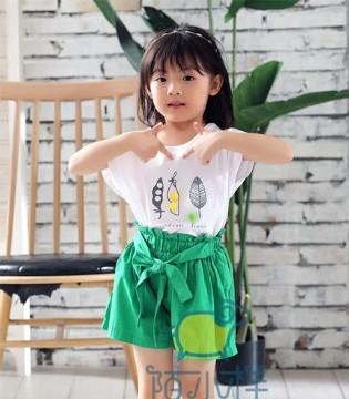 夏季 怎么才能get到宝宝的时尚潮流