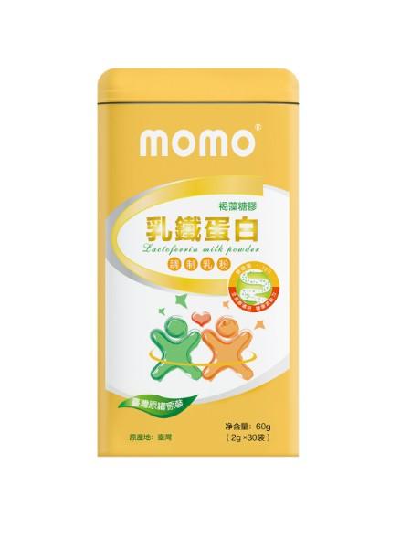 momo乳铁蛋白营养粉剂