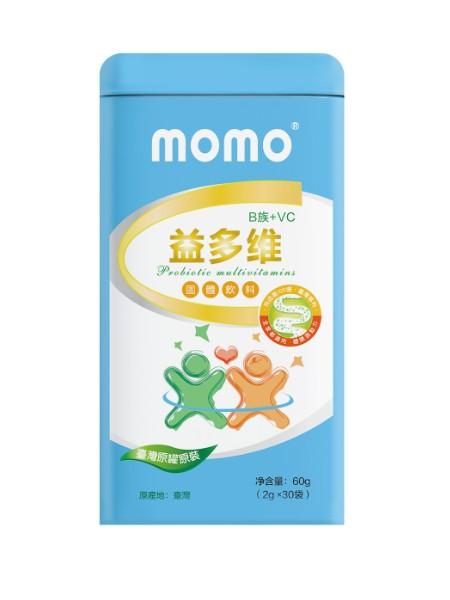 momo益多维营养粉剂