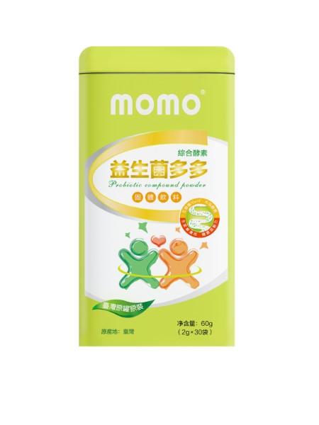 momo益生菌多多营养粉剂