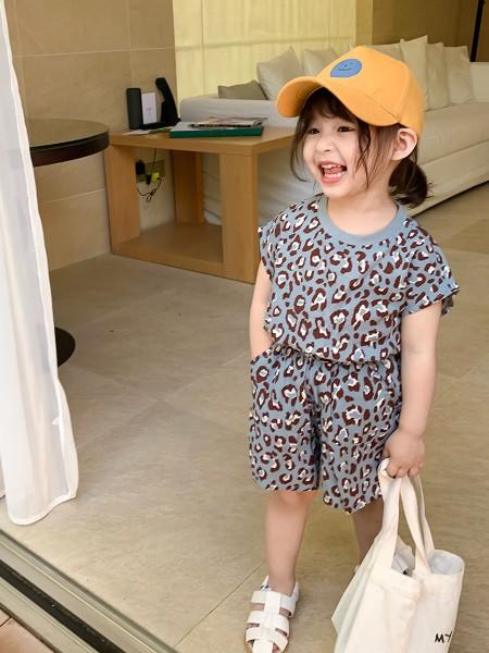 童图童装特价工厂店童装品牌2020春夏新品