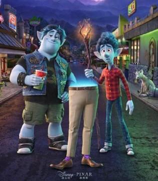 动画电影《1/2的魔法》宣布日本档期调整为8月21日