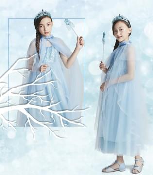 Bala Choice 冰雪奇缘合作系列 释放Girl Power!