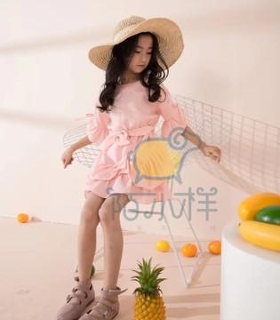 与时尚对话 陌小样教你玩转儿童穿搭