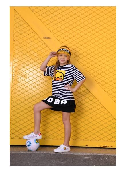 B.Duck�和�童�b品牌2020春夏新品