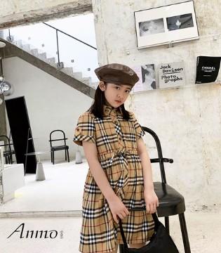 安墨Anmo新品惊艳出场 一件就能美一夏